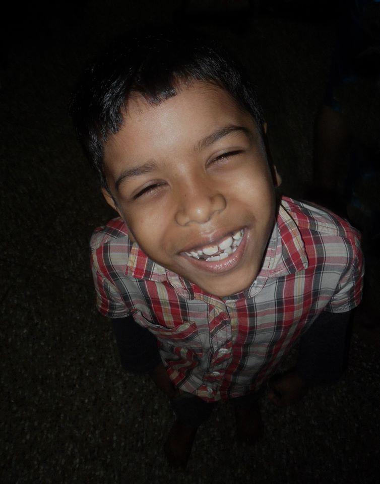 Kids from Kolkata